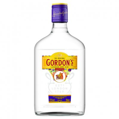 Gordons London Dry Gin liter