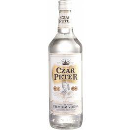 Czar Peter Wodka liter