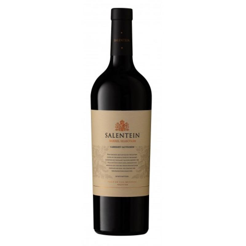 Salentein Barrel Selection Cabernet Sauvignon